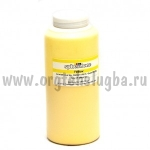 Тонер OKI C8600, C8800 YELLOW (флакон, 140g) Spheritone