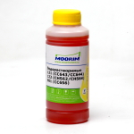 Чернила для HP 121, 122, 901 Moorim (100ml) Yellow