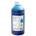 Чернила Inko Professional (1KG) для HP DesignJet Z2100, Z3100, Z3200 (HP 70) PIGMENT LIGHT CYAN