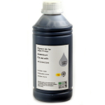 Чернила Inko Professional (1KG) для HP DesignJet Z2100, Z3100, Z3200 (HP 70) PIGMENT LIGHT GREY