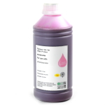Чернила Inko Professional (1KG) для HP DesignJet Z2100, Z3100, Z3200 (HP 70) PIGMENT LIGHT MAGENTA