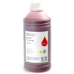 Чернила Inko Professional (1KG) для HP DesignJet Z3100, Z3200 (HP 70) PIGMENT RED