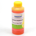 Чернила для HP 711 (DesignJet  T120, T520) Moorim 100ml Yellow