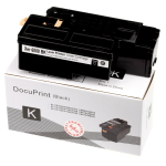 Картридж для Xerox Phaser 6000, 6010 WC 6015 Black INKO 106R01634