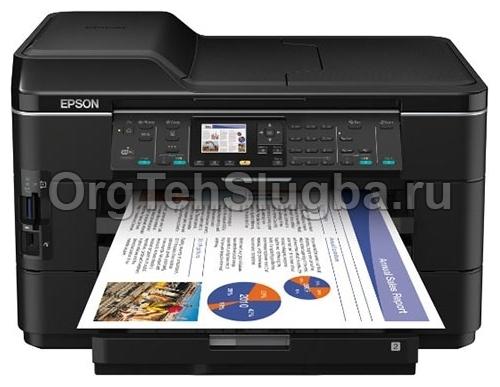 Benutzerhandbuch epson wf-2760